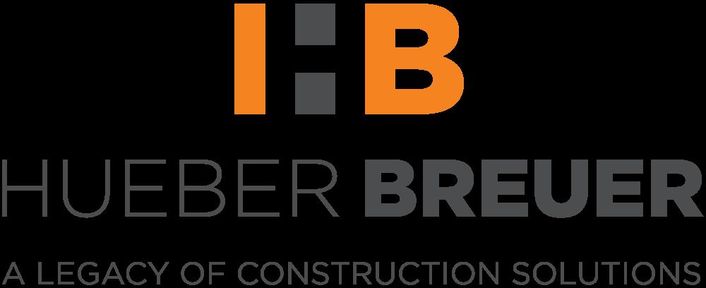 Hueber-Breuer Logo