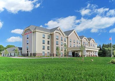 Cazenovia Hampton Inn