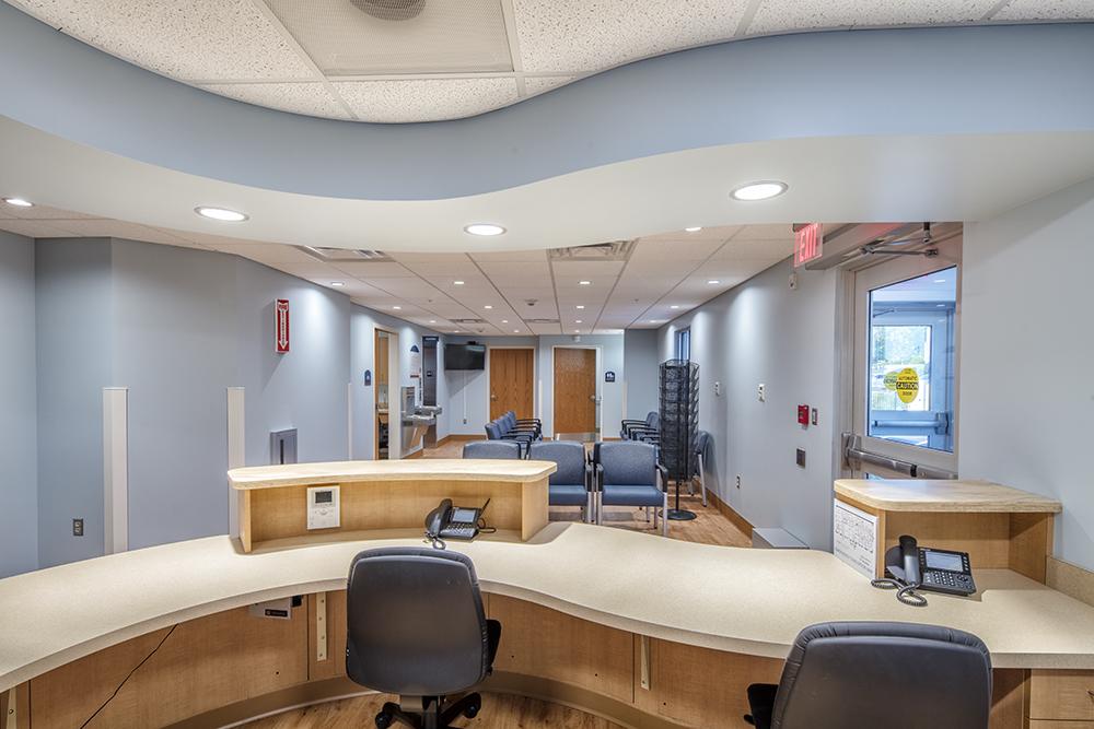 Oneida Healthcare Cancer Center