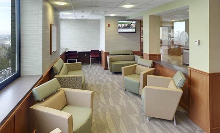 Community General Hospital – Orthopedic Unit