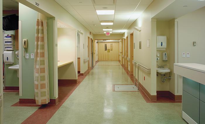 Crouse Hospital