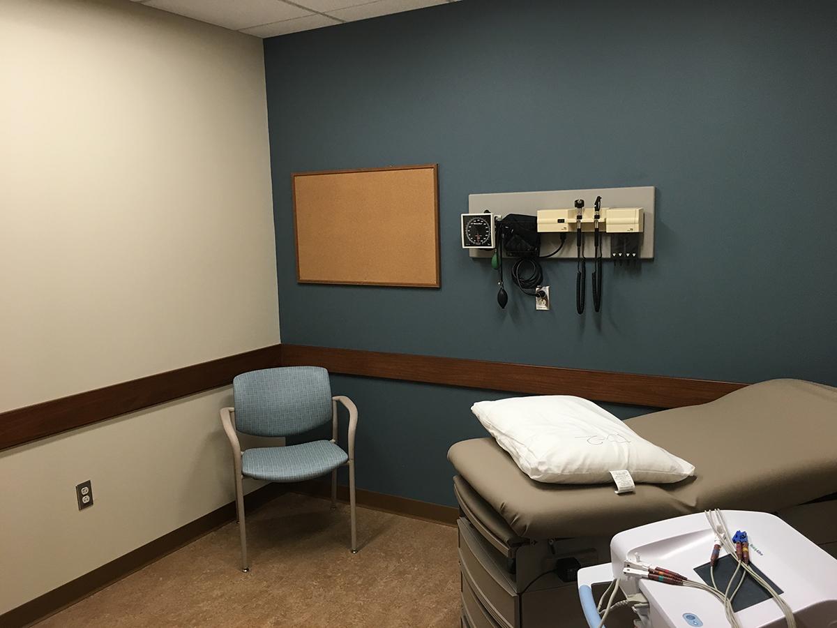 Syracuse Orthopedic Specialists (SOS)