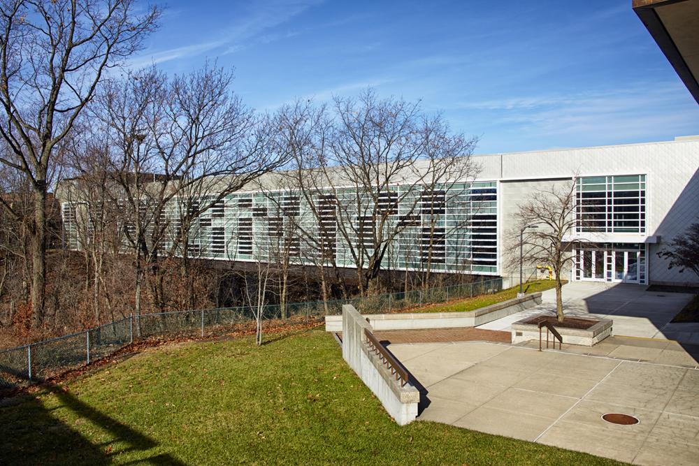 Academic II Ferrante Hall