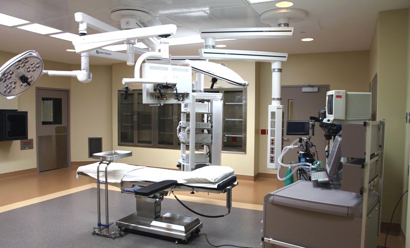 Oneida Healthcare