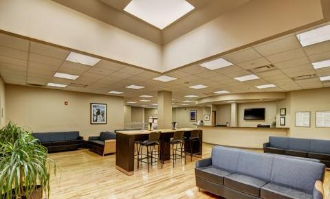 Syracuse Behavioral Healthcare