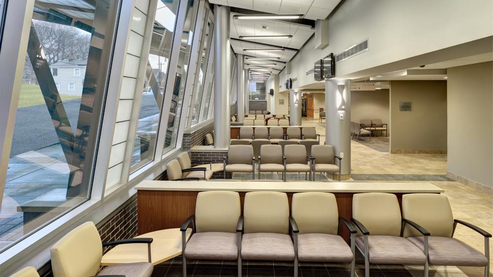 St. Joseph's Hospital – Emergency Department