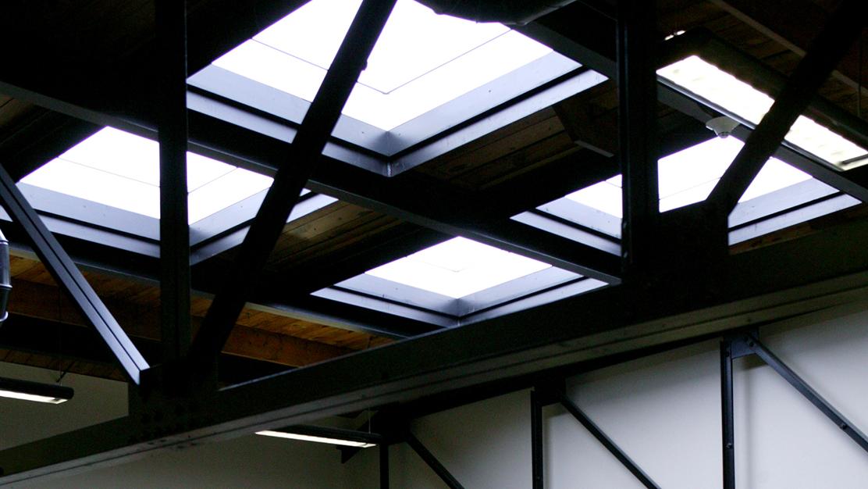 Hueber-Breuer Office Renovation