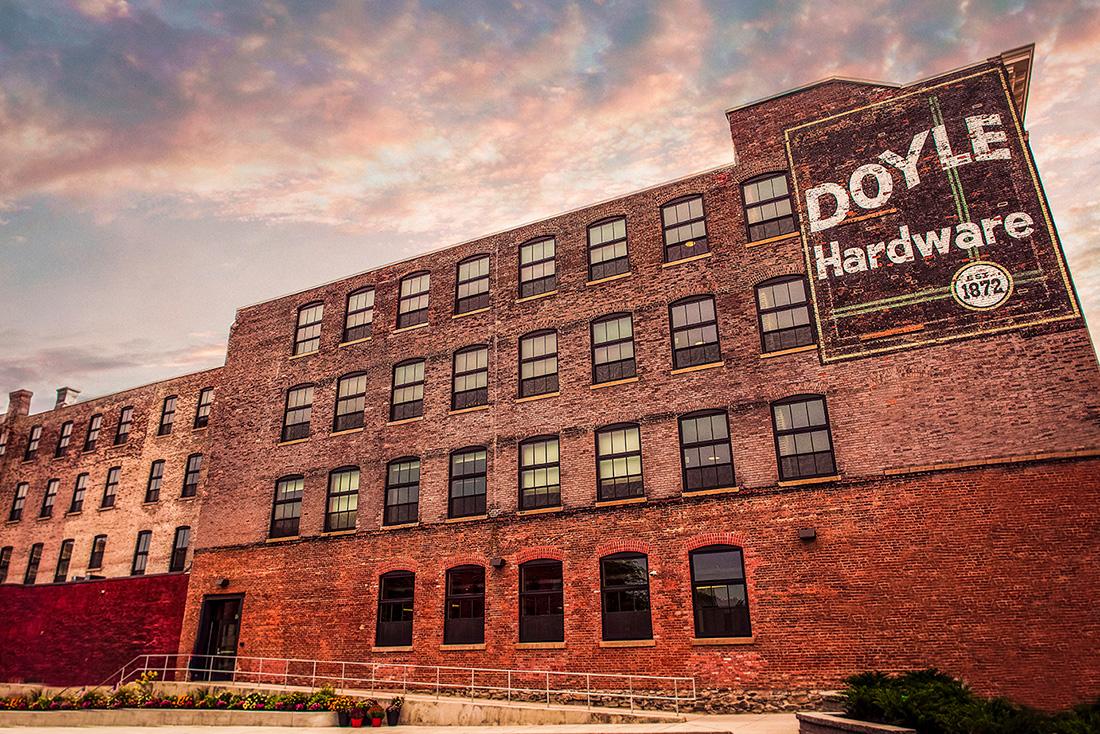 the-doyle