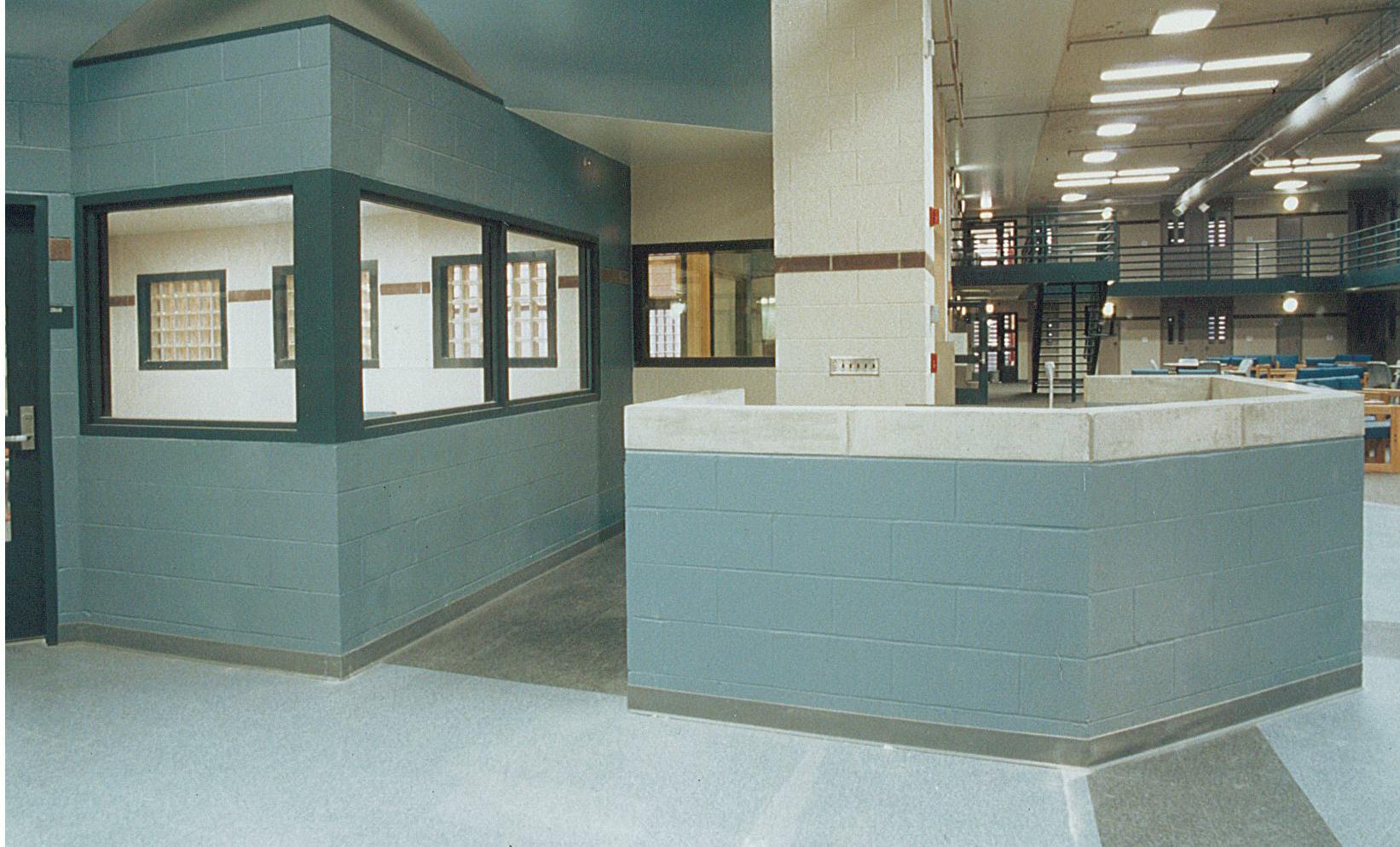 Onondaga County Justice Center