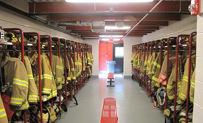 Glenville Fire District #2