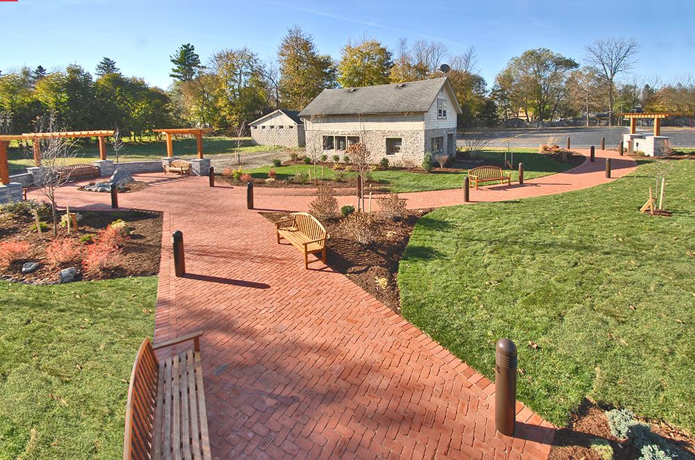 Fayetteville Memory Garden