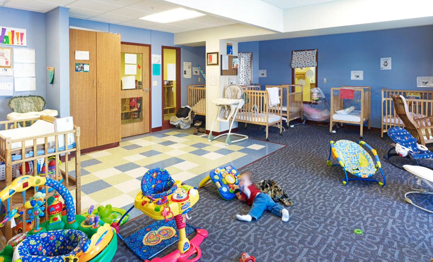 United Helpers Maplewood Nursing Home