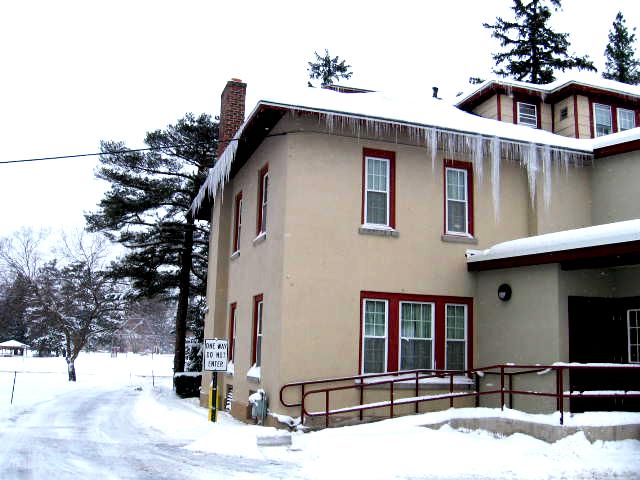 Elmcrest Children's Center Cottage #9