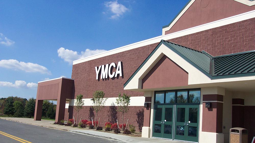 East Area YMCA