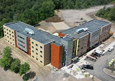 SUNY Polytechnic Institute Hilltop Hall