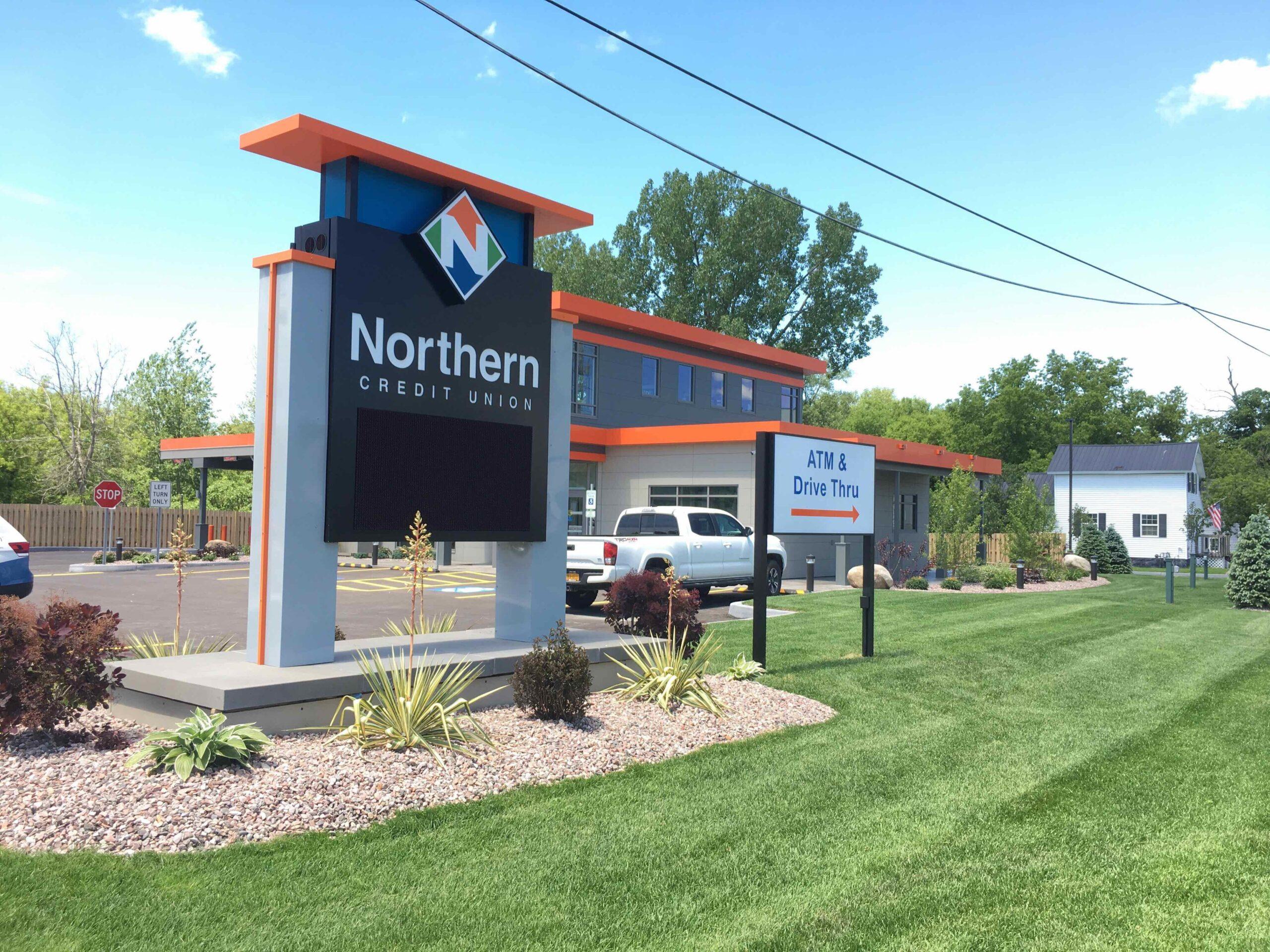 Northern Credit Union Adams