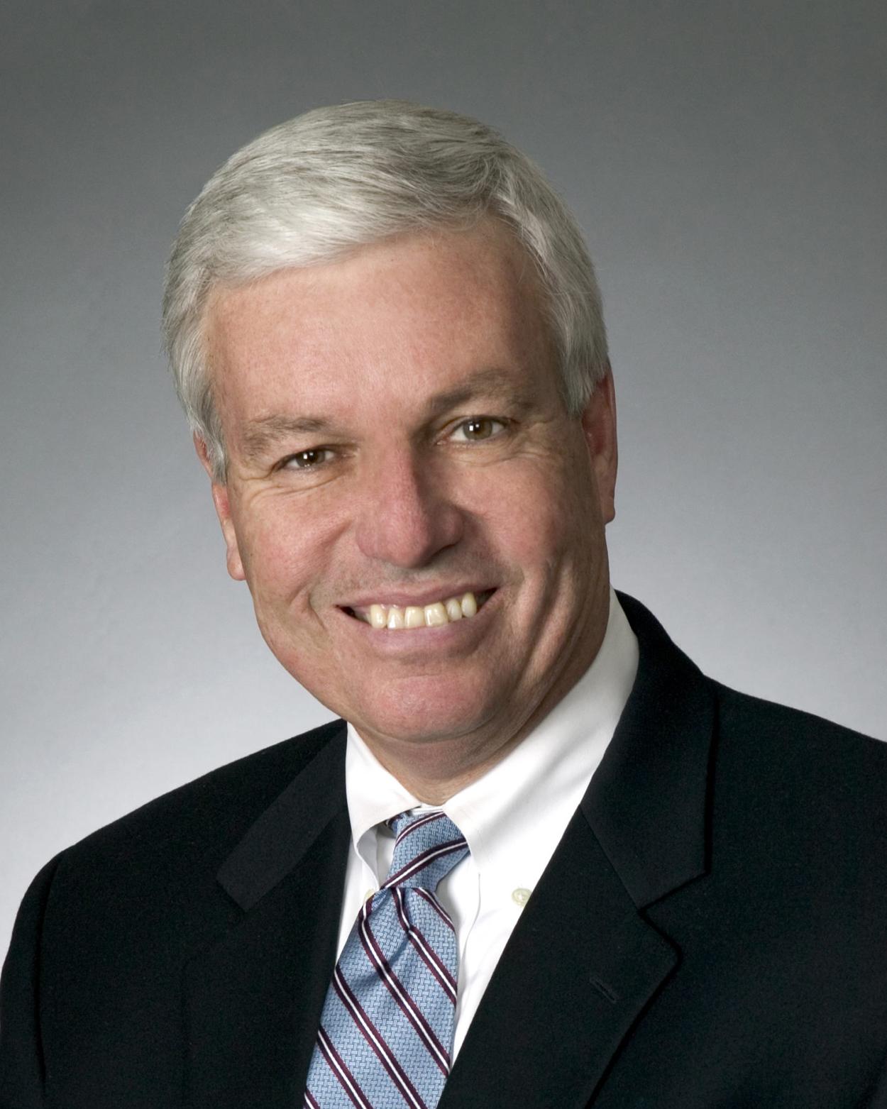 Jim Breuer - Chairman