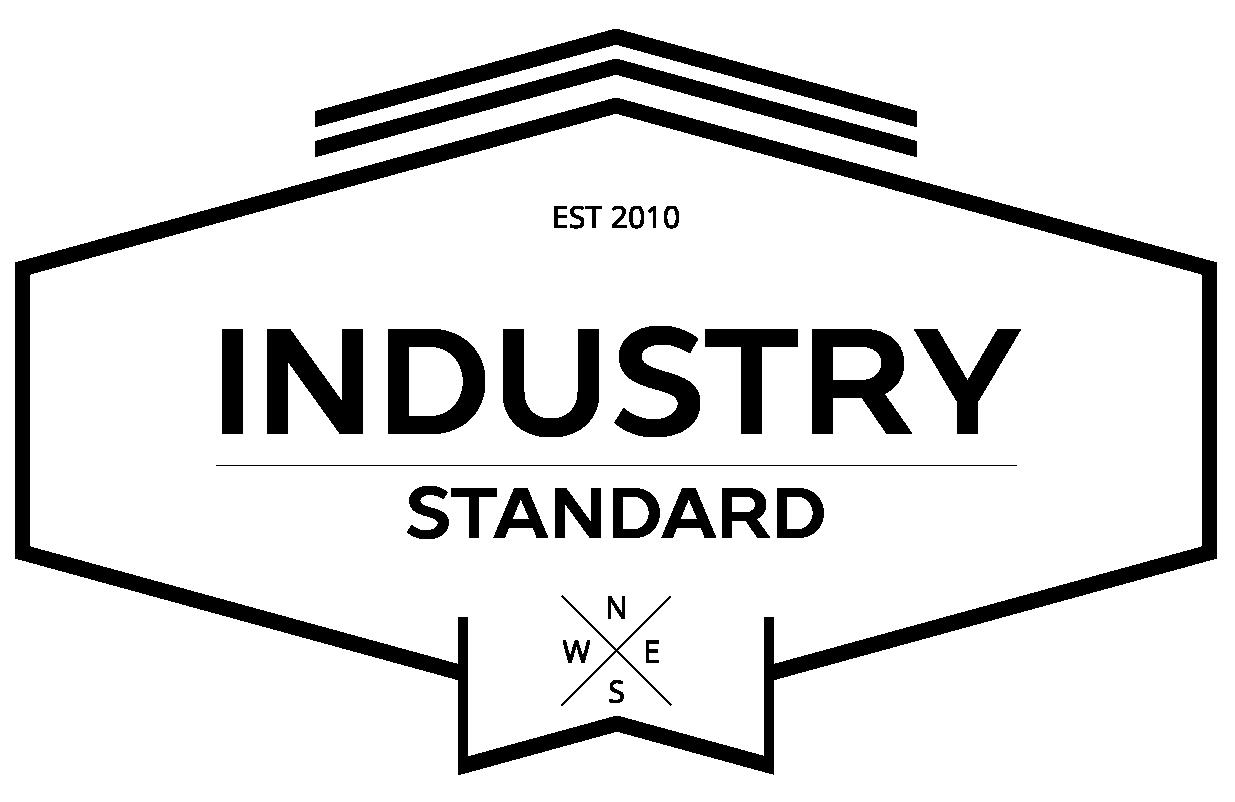 Industry Standard Logo